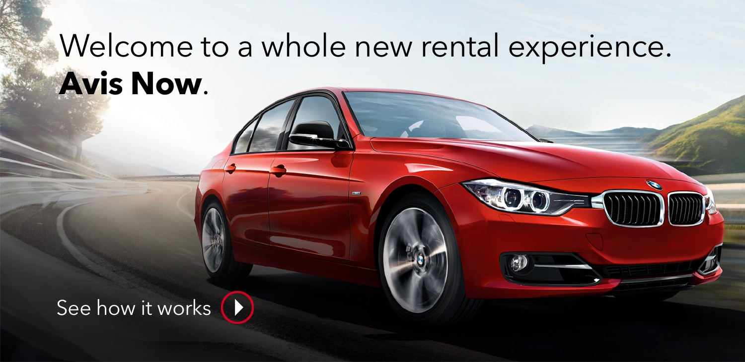 Avis Car Rental Cleveland