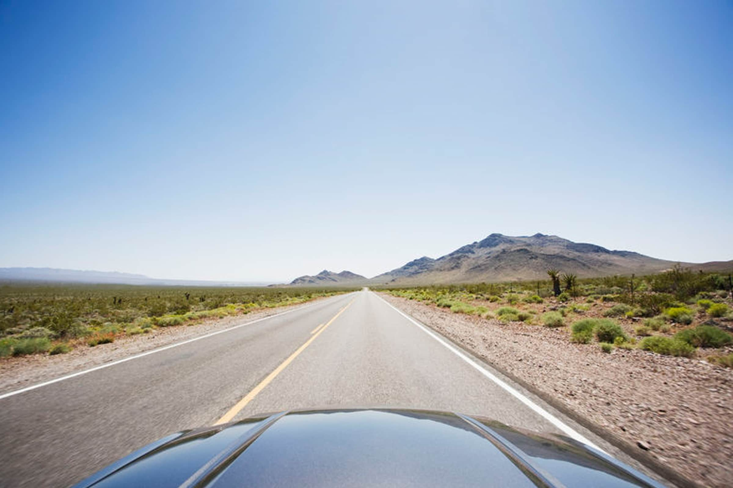 Go One-Way to Arizona for $9.99 per Day
