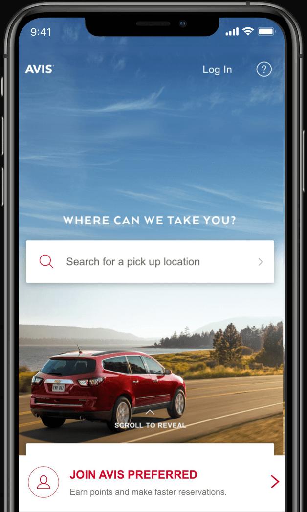 Amazon Benefits Avis Rent A Car