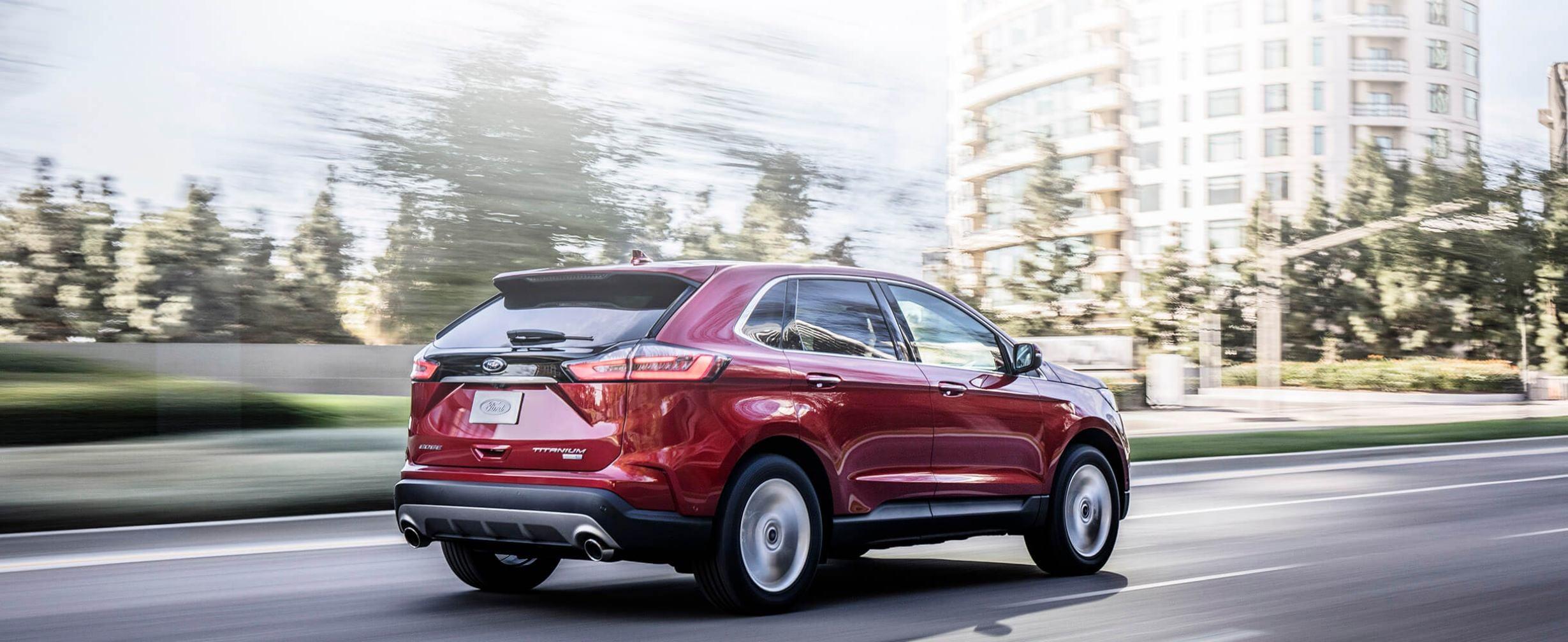 Save On Standard SUV Rental | Avis Rent a Car