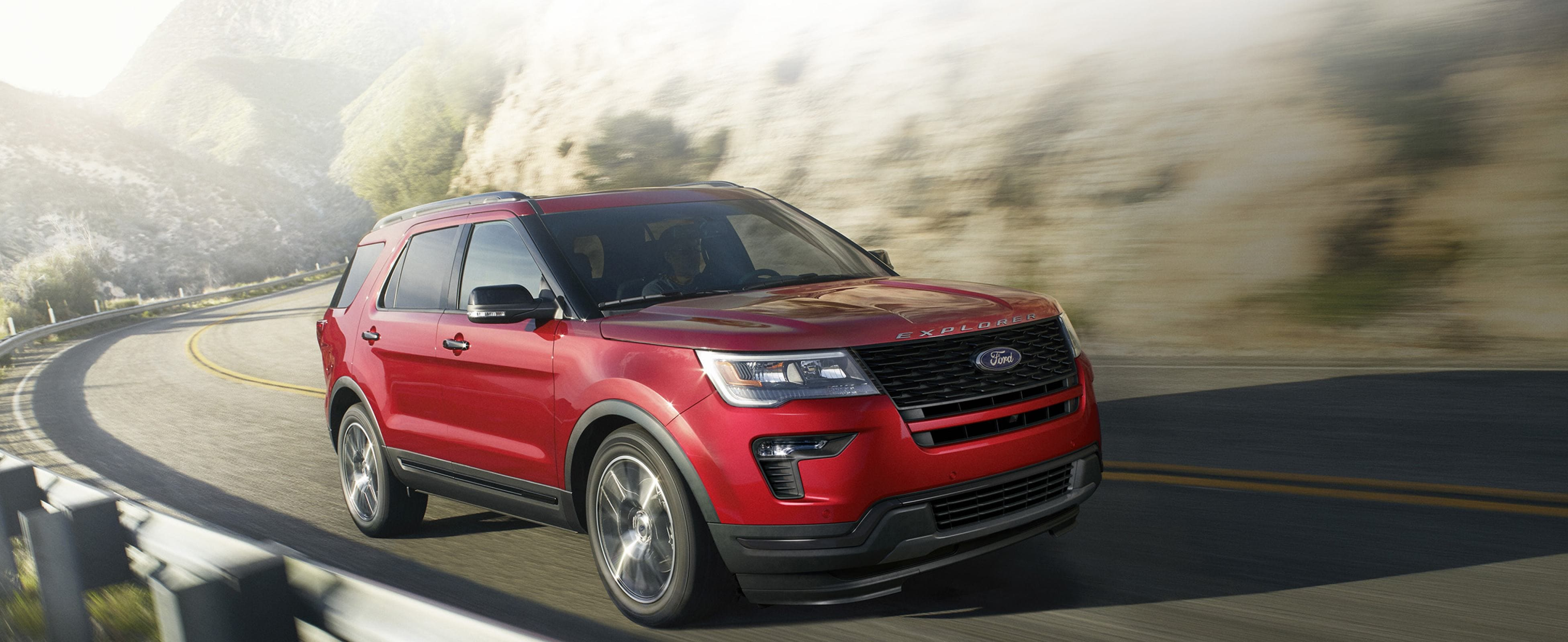 Save On 7-Passenger SUV Rentals | Avis Rent a Car
