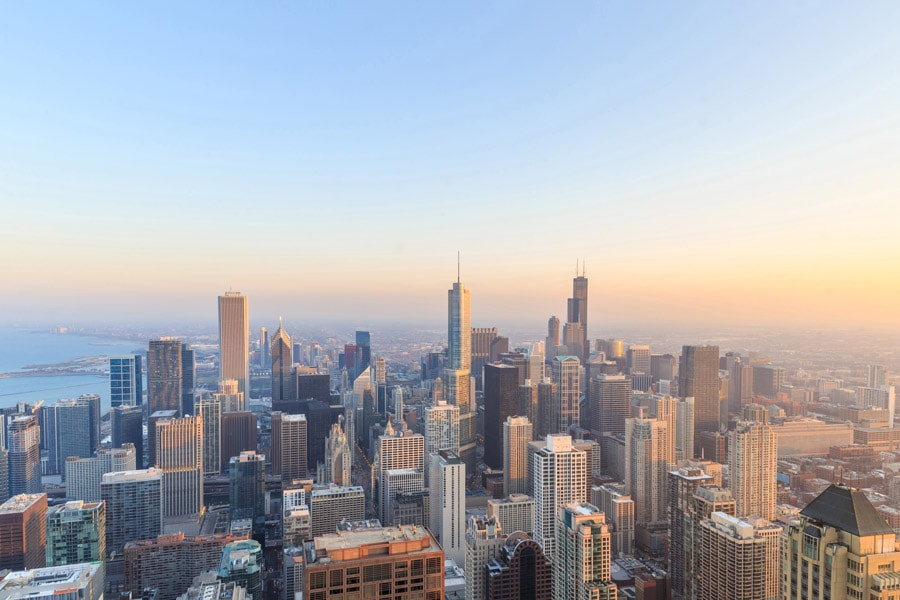 Chicago Car Rental Discount- Up to 25% off Base Rates