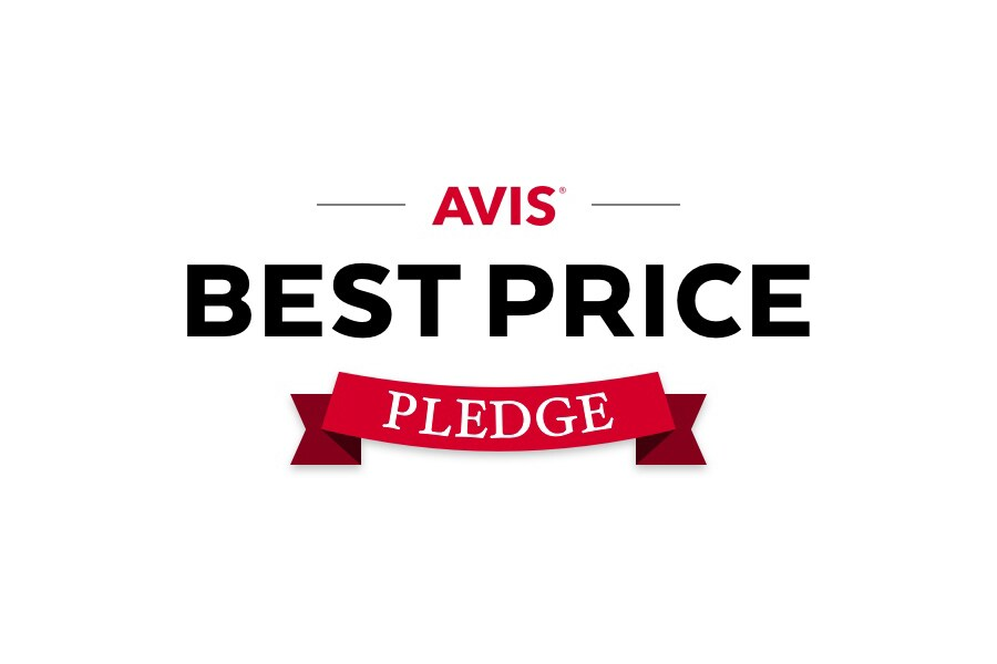 Avis Best Price Pledge